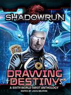 Drawing Destiny: A Sixth World Tarot…