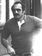 Author photo. FBI surveillance photo of former FBI agent, Joseph D. Pistone.