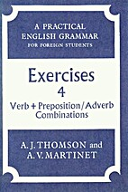 A Practical English Grammar for Foreign…