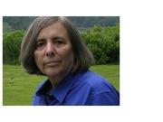Author photo. Sandra Scoppettone