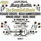 The Sound of Music: Original 1959 Broadway…
