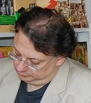 Author photo. Rafael Robles