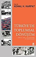 Türkiye'de Toplumsal…