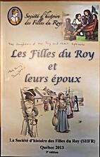Les Filles du Roy et Leurs époux by…