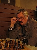Author photo. Otso Kantokorpi