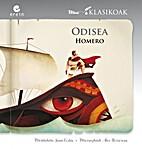 Odisea by Jesús Cortés
