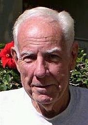 Author photo. John F. Fuller [credit: Pollock-Randall Funeral Home]