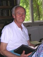 Author photo. Ferenc Pálhegyi
