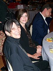 Author photo. Arkansas Literary Festival 2007, photo by David W. Quinn
