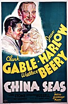 China Seas [1935 film] by Tay Garnett