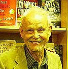 Author photo. photo by Gregg Chadwick