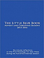 The Little Blue Book Advent and Christmas…