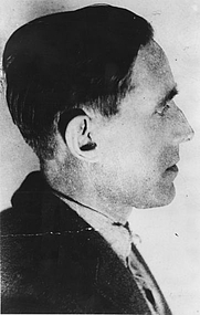 Author photo. Photographer unknown. Photo from <a href=&quot;https://www.reuther.wayne.edu/node/7029&quot; rel=&quot;nofollow&quot; target=&quot;_top&quot;>The Walter P. Reuther Library</a> website.