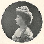 Author photo. Princess Louise Sophie of Schleswig-Holstein-Sonderburg-Augustenburg
