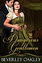 Dangerous Gentlemen (Daughters of Sin Book…