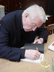 Author photo. Het Balanseer