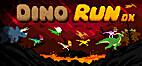 Dino Run DX by Pixeljam