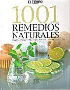 1001 Remedios naturales by EL TIEMPO