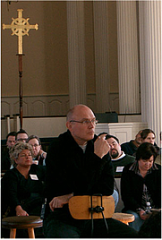 Author photo. Photo by Virgil Vaduva / Wikimedia Commons