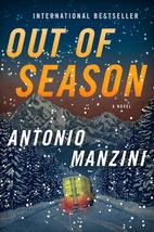 Out of Season: A Novel (Rocco Schiavone…