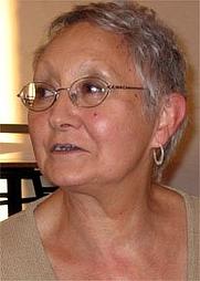 Author photo. Jan Messent