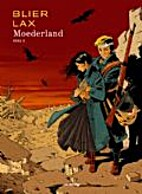 Moederland: 2. by Christian Lax