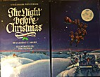 The Night Before Christmas - A Hallmark…