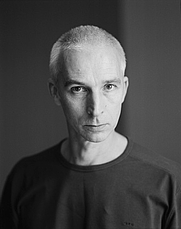 Author photo. Hugo Glendinning