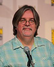 Author photo. Gage Skidmore