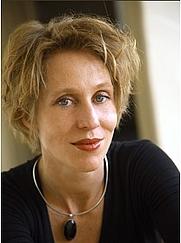 Author photo. Judith Koelemeijer Foto by Bob Bronshoff