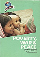 Poverty, War & Peace by Allan Harkness