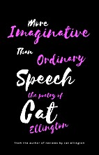 More Imaginative Than Ordinary Speech: The…