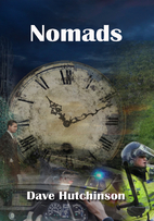 Nomads (NewCon Press Novellas Set 5) by Dave…