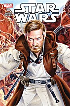 Star Wars #15: From the Journals of Old Ben…