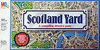 Scotland Yard by Manfred Burggraf