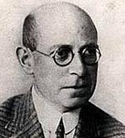 Author photo. K. V. Š. Slaný