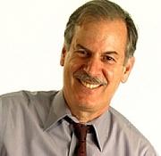 Author photo. Robert L. Borosage