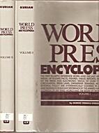 World press encyclopedia by George Thomas…