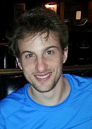 Author photo. From <a href=&quot;http://www.brickwarriors.com/Ryan-Hauge&quot; rel=&quot;nofollow&quot; target=&quot;_top&quot;>http://www.brickwarriors.com/Ryan-Hauge</a>