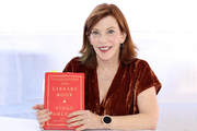 Author photo. Author Susan Orlean at the 2018 Texas Book Festival in Austin, Texas, United States. By Larry D. Moore - Own work, CC BY-SA 4.0, <a href=&quot;https://commons.wikimedia.org/w/index.php?curid=74083144&quot; rel=&quot;nofollow&quot; target=&quot;_top&quot;>https://commons.wikimedia.org/w/index.php?curid=74083144</a>