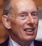 Author photo. Iconic Programmes Ltd