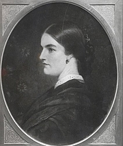 Author photo. Janet Ross (1842–1927) at 18