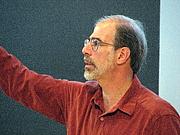 Author photo. Uploaded to Wikipedia by user Gleuschk