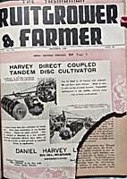 The Tasmanian fruitgrower and farmer Vol.…