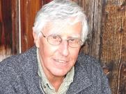 Author photo. Peter von Matt