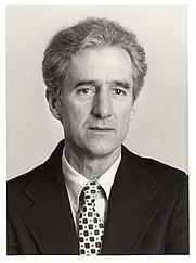 Author photo. Robert Matthews (1983) Office of Communications, Princeton University