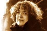 Author photo. Beverly Swerling