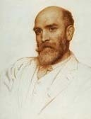 Author photo. Lewis Foreman Day (1845-1910)