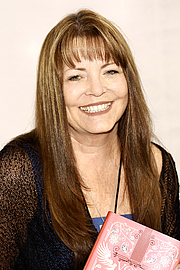 """Author photo. Author Mary E. Pearson at the 2019 Texas Book Festival in Austin, Texas, United States. By Larry D. Moore, CC BY-SA 4.0, <a href=""""https://commons.wikimedia.org/w/index.php?curid=84658764"""" rel=""""nofollow"""" target=""""_top"""">https://commons.wikimedia.org/w/index.php?curid=84658764</a>"""