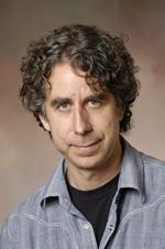 Author photo. Joel Bakan
